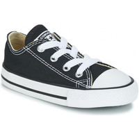 Sapatos Criança Sapatilhas Converse CHUCK TAYLOR Noir