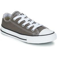 Sapatos Criança Sapatilhas Converse CHUCK TAYLOR Gris