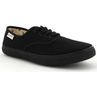 Sapatos Sapatilhas de ténis Victoria TENNIS Noir