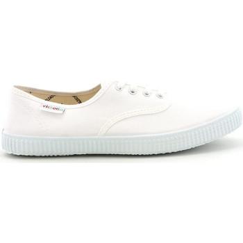 Sapatos Sapatilhas de ténis Victoria TENNIS Blanc