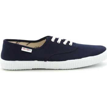 Sapatos Sapatilhas de ténis Victoria TENNIS Bleu