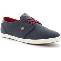 Sapatos Homem Sapatilhas Faguo CYPRESS Bleu