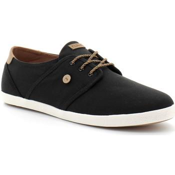 Sapatos Homem Sapatilhas Faguo CYPRESS Noir
