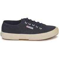Sapatos Sapatilhas Superga 2750 - classic - Bleu