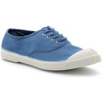 Sapatos Mulher Sapatilhas de ténis Bensimon TENNIS Bleu