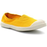Sapatos Mulher Sapatilhas de ténis Bensimon TENNIS Jaune