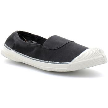 Sapatos Mulher Sapatilhas de ténis Bensimon TENNIS Gris