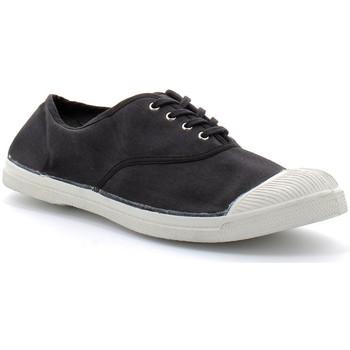 Sapatos Homem Sapatilhas de ténis Bensimon TENNIS Carbone
