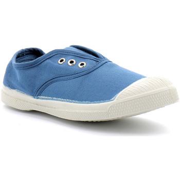 Sapatos Criança Sapatilhas de ténis Bensimon ELLY Denim