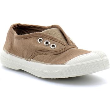 Sapatos Criança Sapatilhas de ténis Bensimon ELLY Coquille