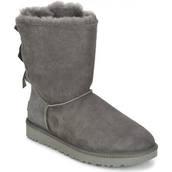 Sapatos Homem Botas de neve UGG BAILEY BOW Grey
