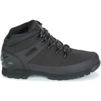 Sapatos Homem Sapatos de caminhada Timberland EURO SPRINT Noir