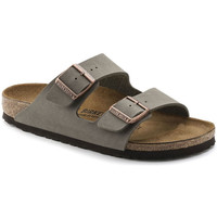 Sapatos Chinelos Birkenstock ARIZONA Beige