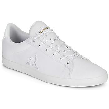 Sapatos Mulher Sapatilhas Le Coq Sportif AGATE SPORT Branco