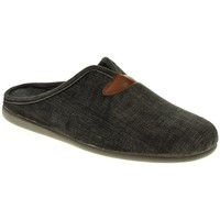 Sapatos Homem Chinelos Calzamur 1126 Gris