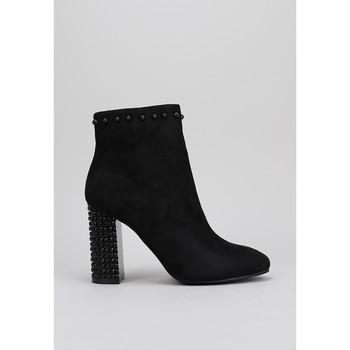 Sapatos Mulher Botins Maria Mare 62632 Preto