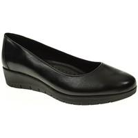 Sapatos Mulher Sapatos & Richelieu Duendy 40 Negro