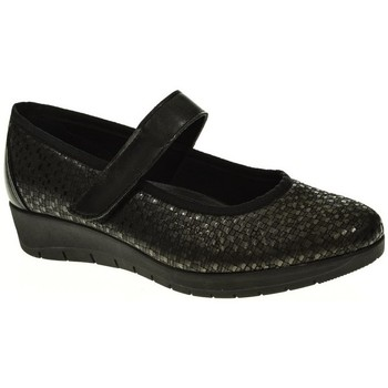 Sapatos Mulher Sabrinas Duendy 030 Negro