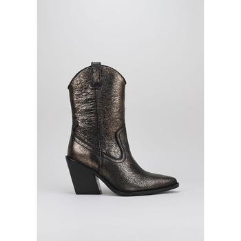 Sapatos Mulher Botas Bronx  Bege