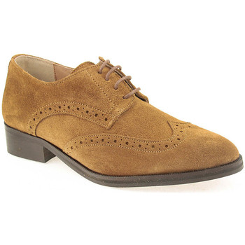 Sapatos Mulher Sapatos Wilano L Shoes Lady Camel