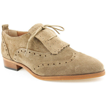 Sapatos Mulher Sapatos Wilano L Shoes Lady Taupe