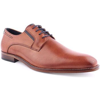 Sapatos Homem Sapatos Tmms M Shoes Man Camel