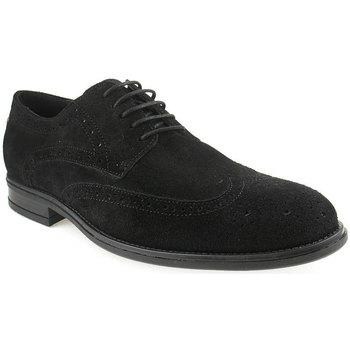 Sapatos Homem Sapatos Infante M Shoes Preto