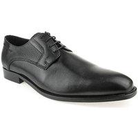 Sapatos Homem Sapatos Tmms M Shoes Man Preto