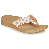 Sapatos Mulher Chinelos Reef REEF ORTHO-BOUNCE WOVEN Branco