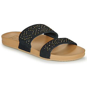 Sapatos Mulher Chinelos Reef CUSHION BOUNCE VISTA Preto