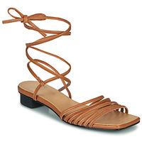 Sapatos Mulher Sandálias Vagabond Shoemakers ANNI Camel