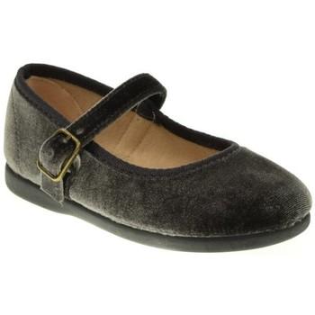 Sapatos Rapariga Sabrinas Tokolate 1102 Gris