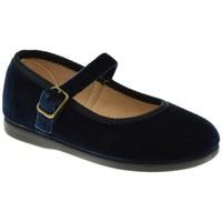 Sapatos Rapariga Sabrinas Tokolate 1102 Azul