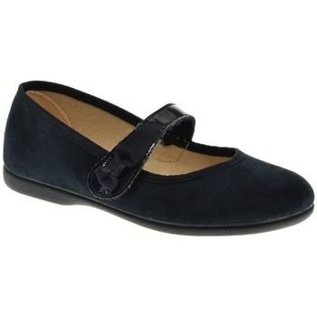 Sapatos Rapariga Sabrinas Tokolate 1195 Azul