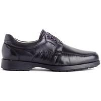 Sapatos Homem Sapatos & Richelieu Traveris 41096 Preto