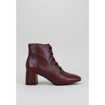 Sapatos Mulher Botins Krack COLOR Vermelho