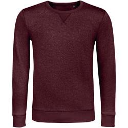 Textil Homem Sweats Sols SULLY CASUAL MEN Violeta