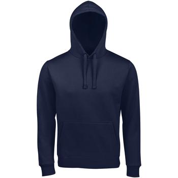 Textil Homem Sweats Sols SPENCER MEN Azul
