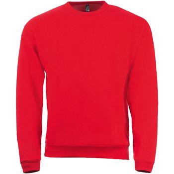 Textil Homem Sweats Sols SPIDER CITY MEN Rojo