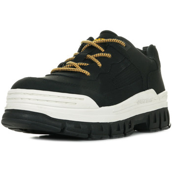 Sapatos Sapatos de caminhada Caterpillar Exalt Preto