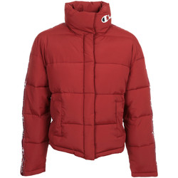 Textil Mulher Quispos Champion Jacket Wn's Vermelho