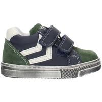 Sapatos Rapaz Sapatilhas de cano-alto Balocchi 993270 Multicolor