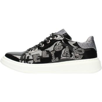 Sapatos Mulher Sapatilhas GaËlle Paris G011 Preto