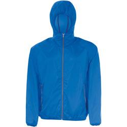 Textil Corta vento Sols SHORE HIDRO SPORT Azul