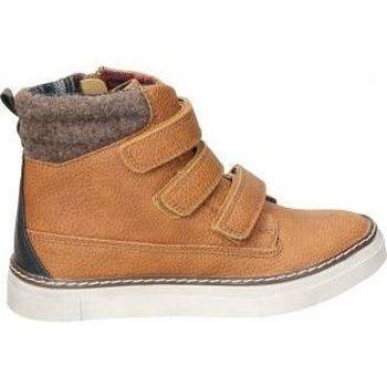 Sapatos Criança Botas baixas Xti Botas  56945 criança marron Marron