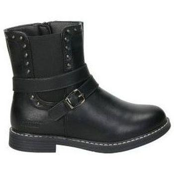 Sapatos Rapariga Botas baixas Crecendo 1611 Noir