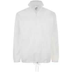 Textil Corta vento Sols SHIFT HIDRO SPORT Blanco