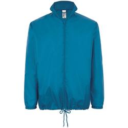 Textil Corta vento Sols SHIFT HIDRO SPORT Azul
