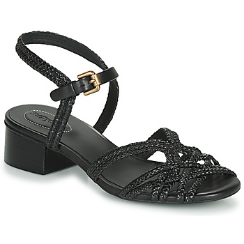 Sapatos Mulher Sandálias See by Chloé SB34161A Preto