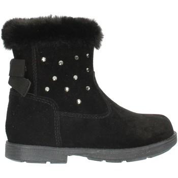 Sapatos Rapariga Botas baixas Nero Giardini A921273F Preto